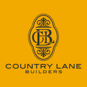 Country Lane Builders Logo